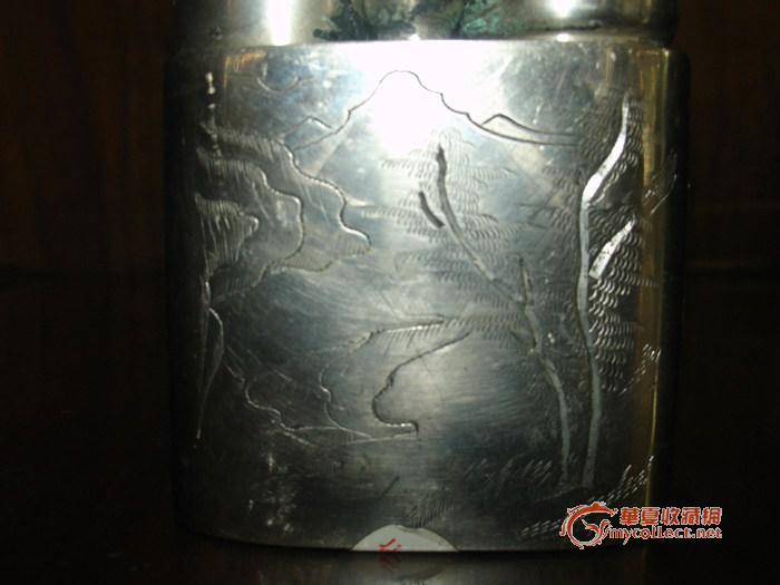 铜水烟袋 铜水烟袋价格 铜水烟袋图片 其它 cang.com图片