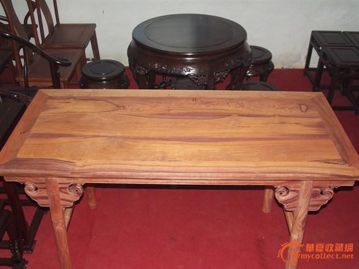 拆叠桌子结构图