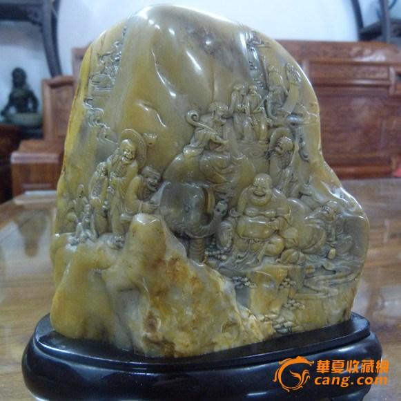 精妙的玉石雕品    9 - h_x_y_123456 - 何晓昱的艺术博客