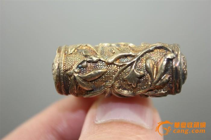 铜钱锁链编法图解步骤