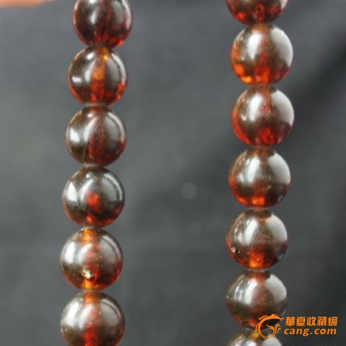 水晶珠子编葫芦图解