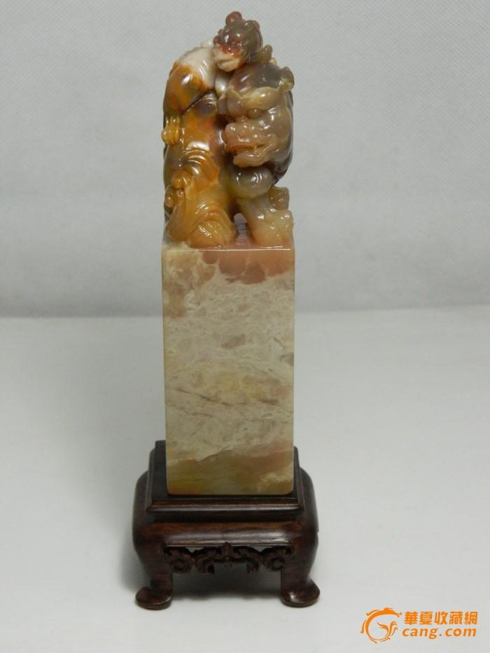 巴林石精品雕刻    9 - h_x_y_123456 - 何晓昱的艺术博客