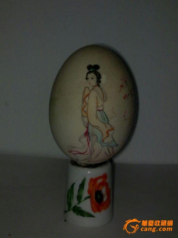 手绘蛋壳画_手绘蛋壳画价格