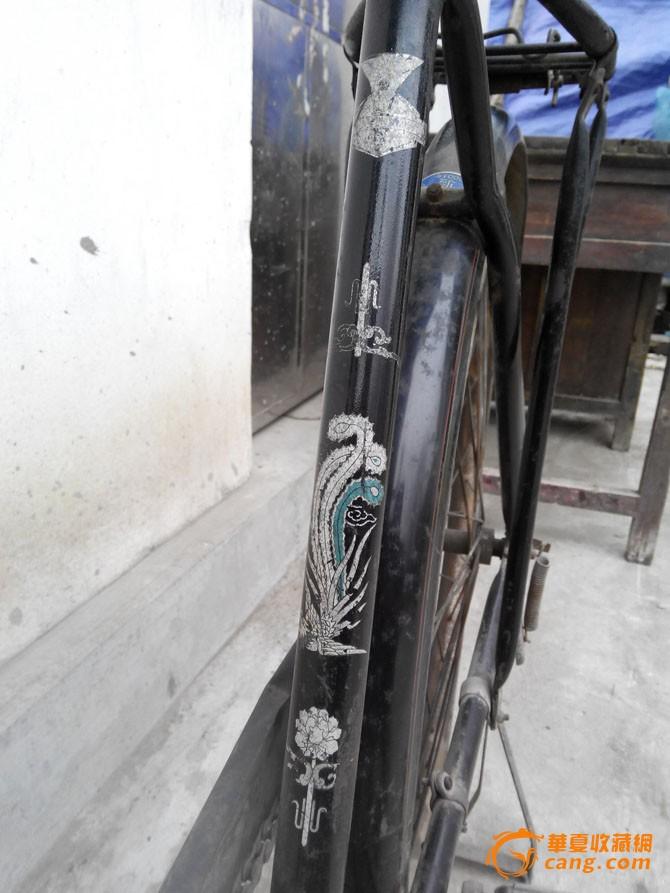 上海凤凰牌自行车 上海凤凰牌自行车价格 上海凤凰牌自行高清图片