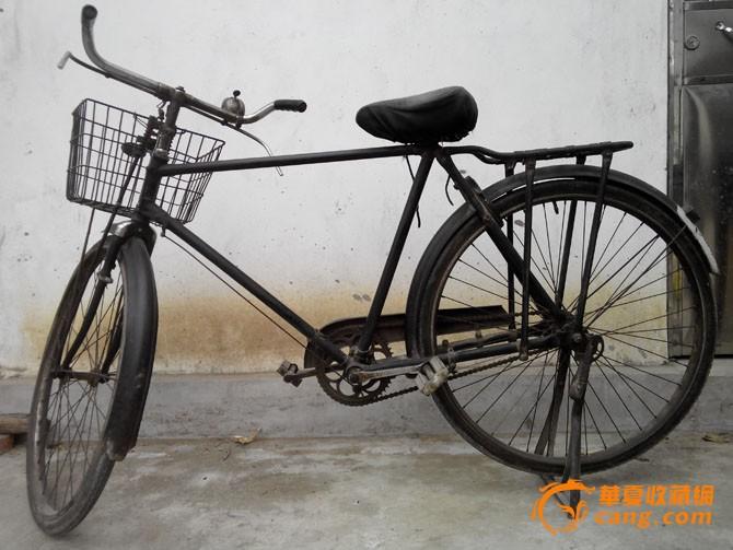 自行车刹车的结构(上篇)