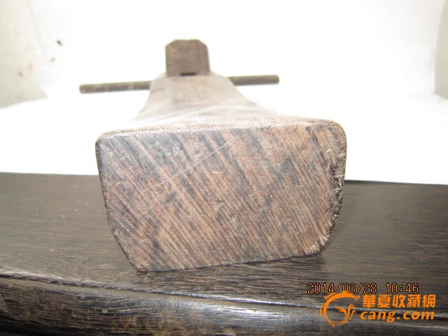 越南红酸枝木工旧刨子厚重有质感药刨烟丝刨古玩怀旧艺术品趣阁