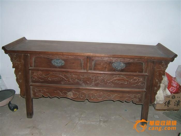 花梨木供桌