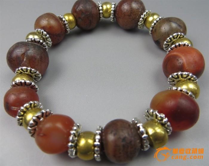 珠珠手链图1