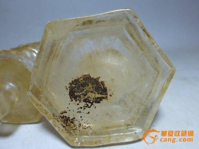 水晶舍利塔图4
