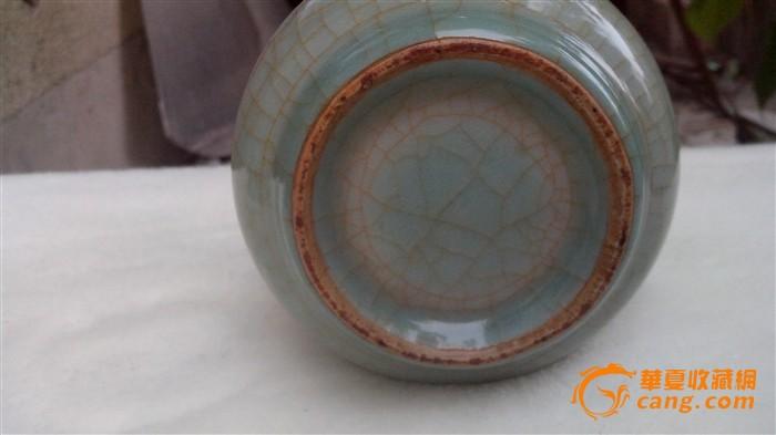 青釉茶具雕刻图片