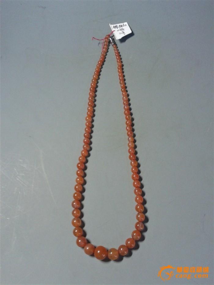 圆珠塔链(108颗)