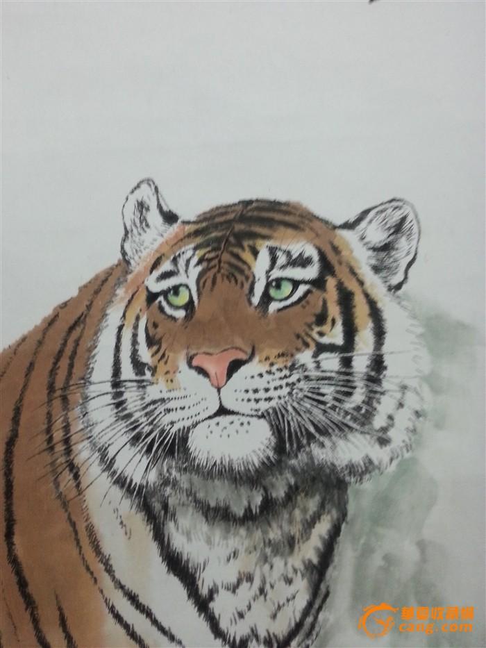 壁纸 动物 虎 老虎 桌面 700_933 竖版 竖屏 手机