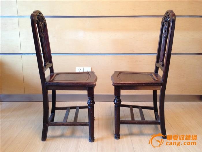 欧式榉木椅子图5