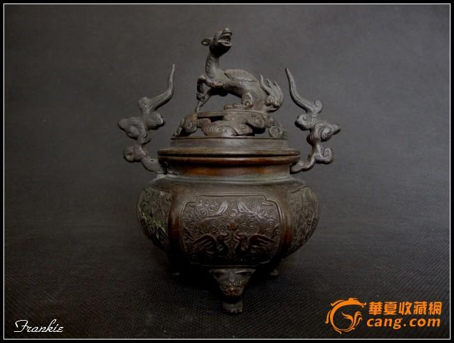 铜雕    8 - h_x_y_123456 - 何晓昱的艺术博客