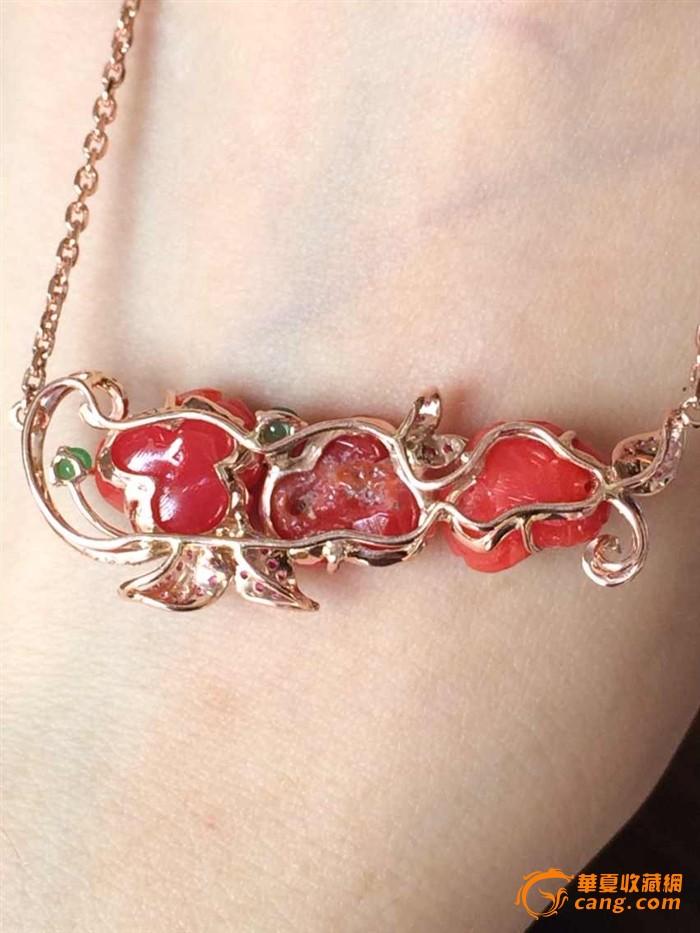玫瑰花纹身小图锁骨分享展示