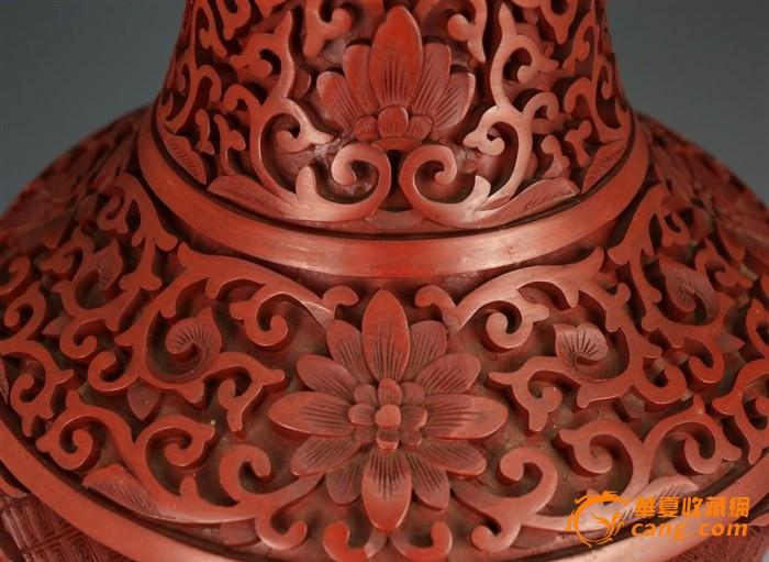 手工雕刻牡丹花