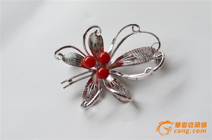 珠花戒指编绳子的编法图解