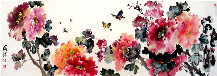 中国美术家协会吉林分会会员,秦皇岛市美术家协会理事,秦皇岛市书画