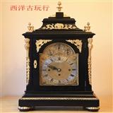 英国十九世纪八铃一圈音乐钟