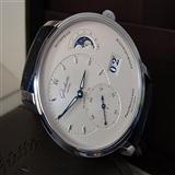 钟表西洋器商品 德国名表格拉苏蒂