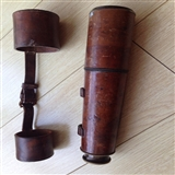 1917年 单筒望远镜