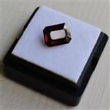 尖晶石 缅甸纯天然尖晶石2.63克拉